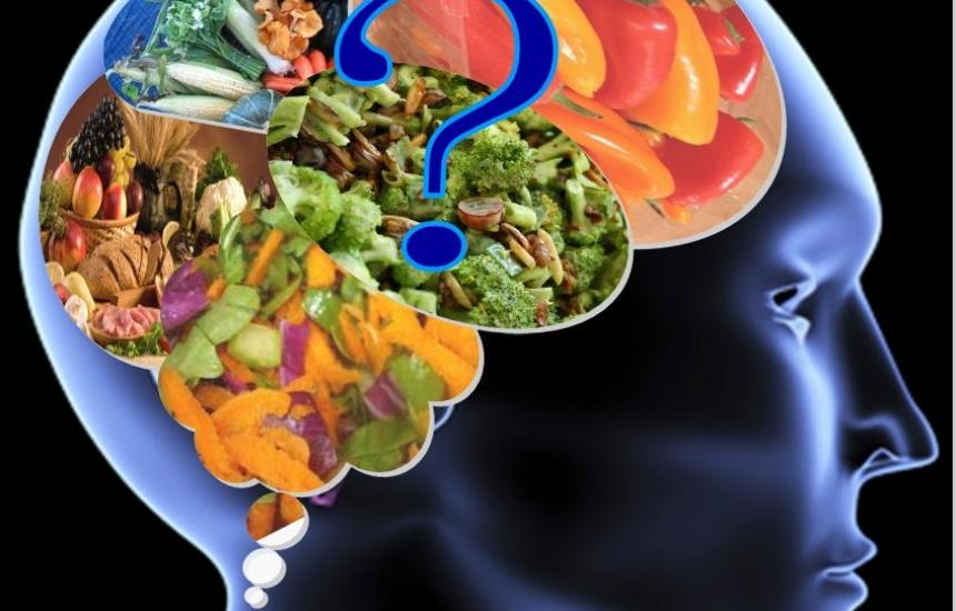 Защо мозъкът мрази диетите