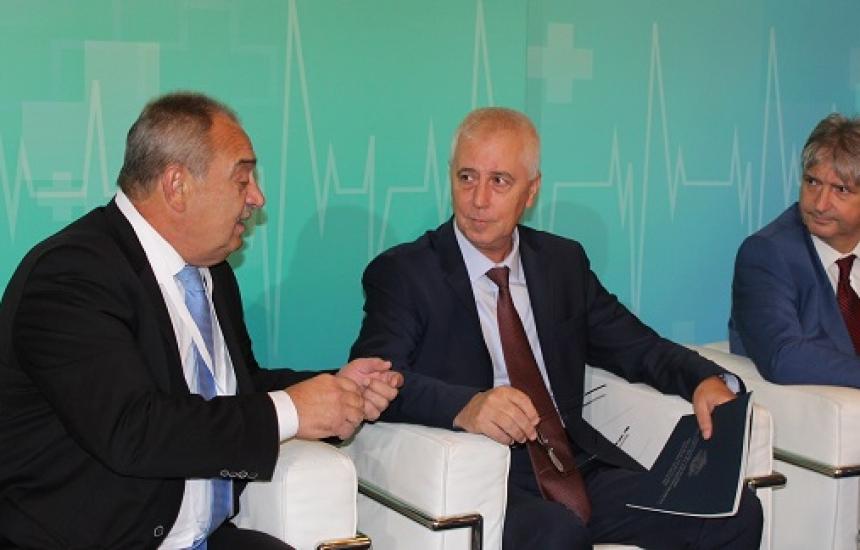Дават 300 хил. на болницата във Враца