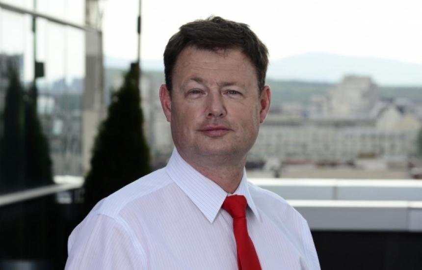 Директорът на Sanofi за България с нови отговорности