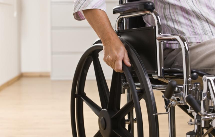 По-малко бюрокрация за хората с увреждания