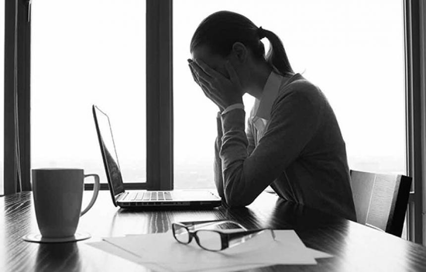 Депресията дебне най-вече работещите хора