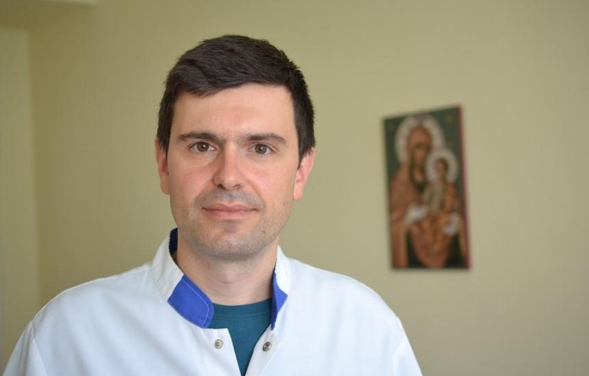 Липсата на духовност е основен проблем на България