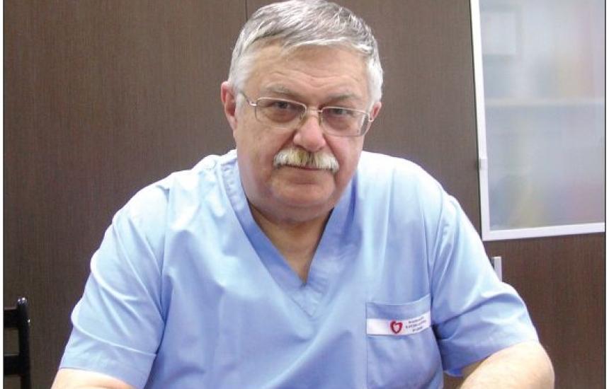 Проф. Пилософ оглавява Фонда за лечение на деца след акция на ГДБОП