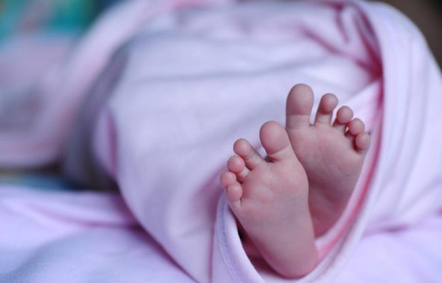 Близо 3000 бебета проплакали за 9 месеца