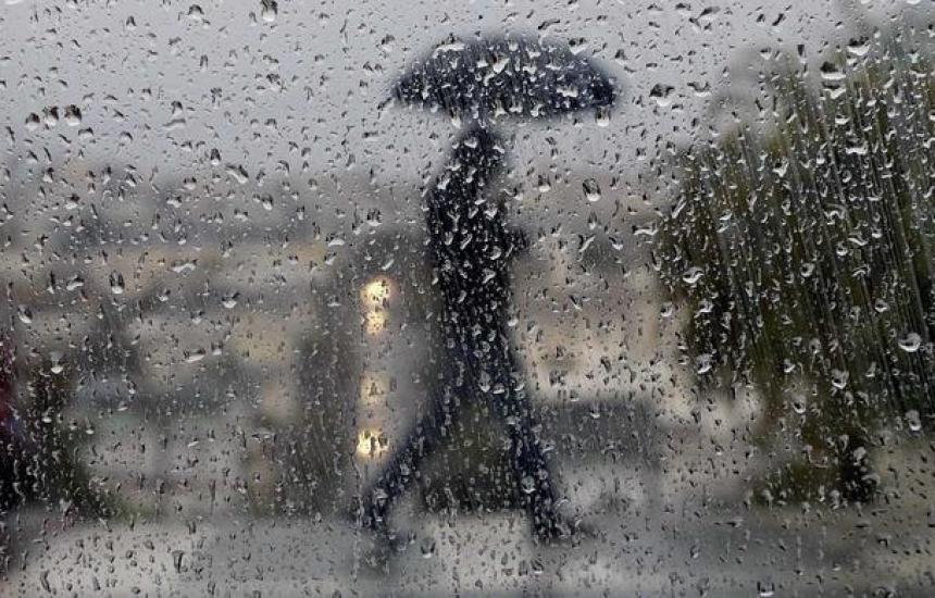 Дъждове удавиха област Бургас