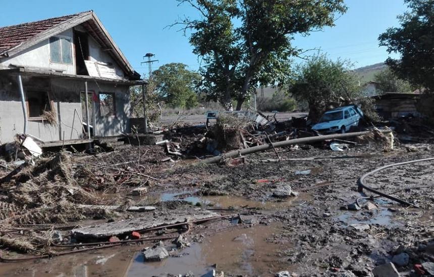 Дават по 325 лв. на пострадалите в Бургас