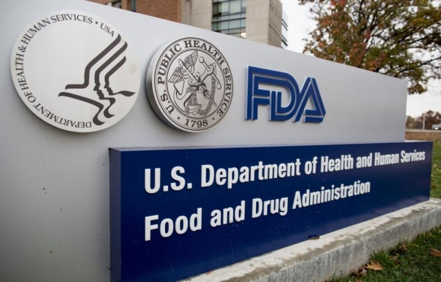 FDA признава проверките на 8 агенции в ЕС