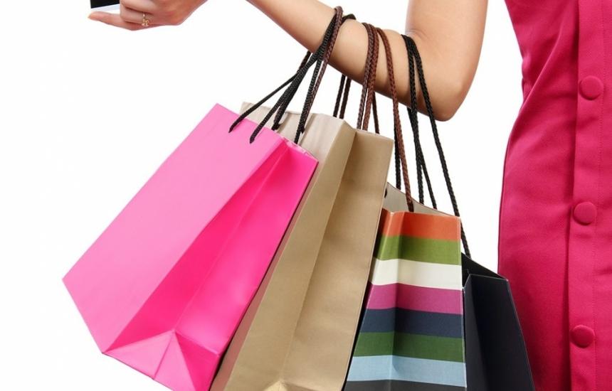 Психология на пазаруването