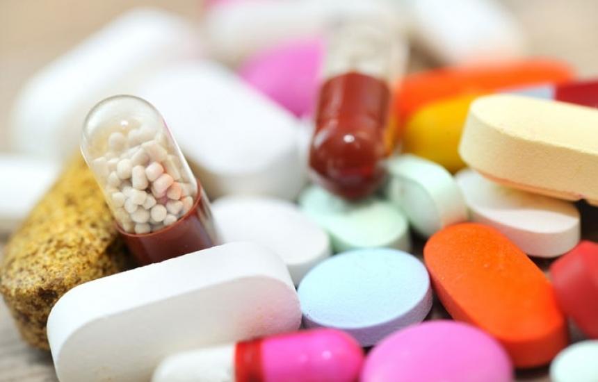 Парите за лекарства са под допустимия минимум