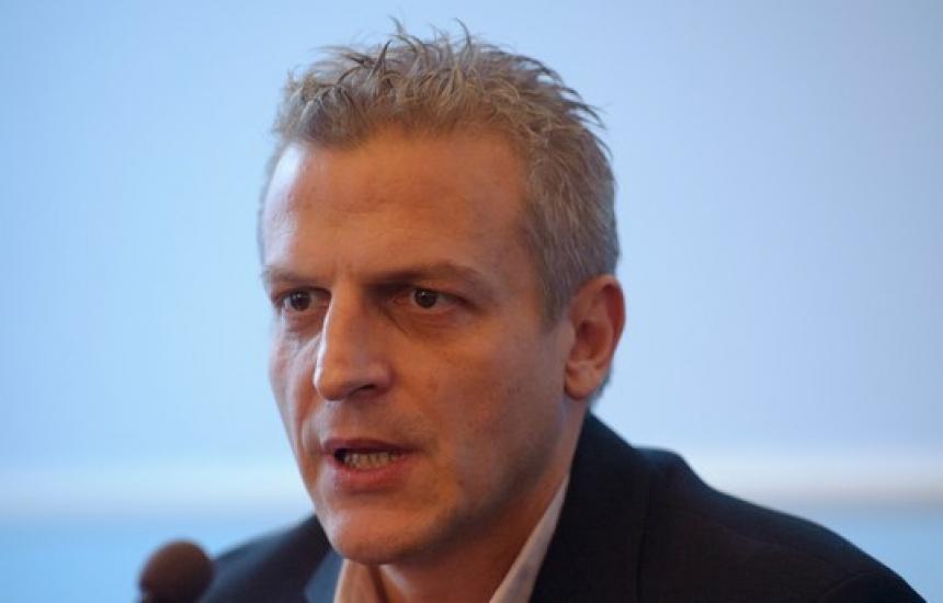 Москов: Трябваше да уволня Александров