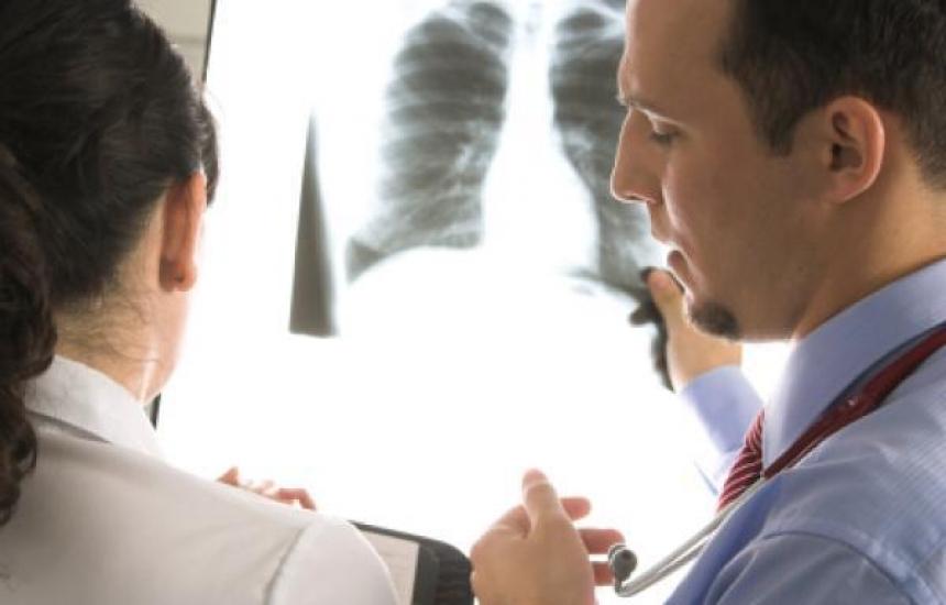Безплатни измервания на дишането за ХОББ