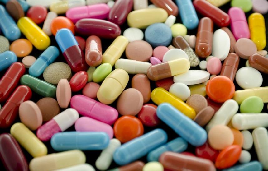Износът за Русия на лекарства се увеличава