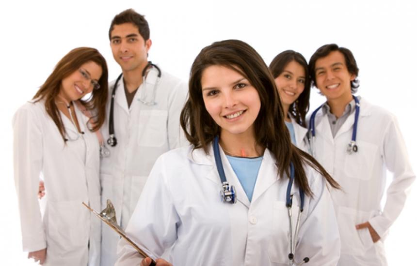 31 млади лекари със стипендии от БЛС