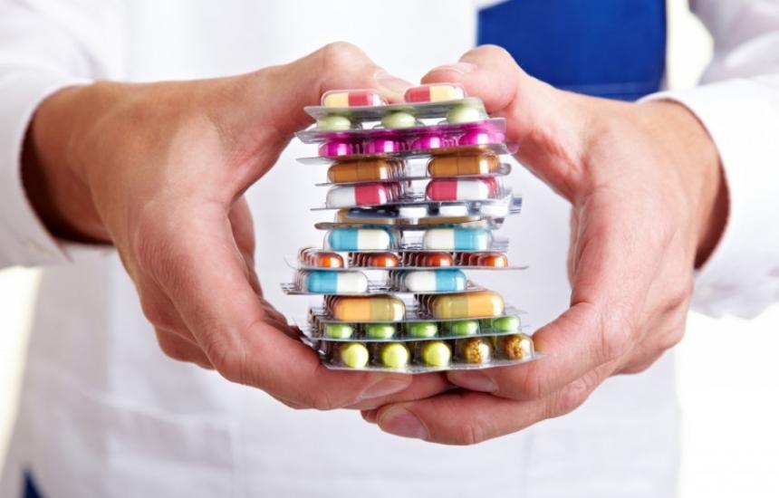 Бизнесът иска по-сурови наказания за кражбата на лекарства