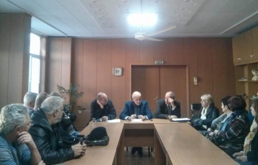 МЗ потуши недоволството в ТЕЛК Пловдив