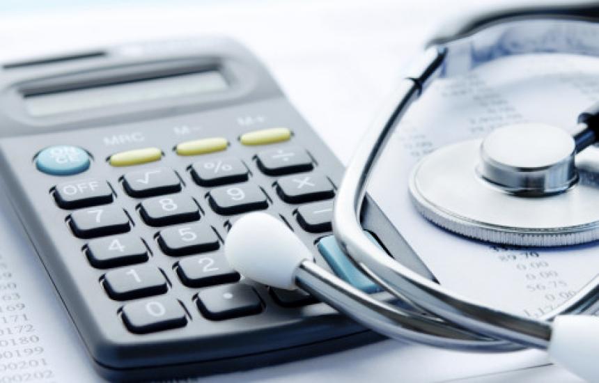 Пациенти съдят НЗОК за касови бележки