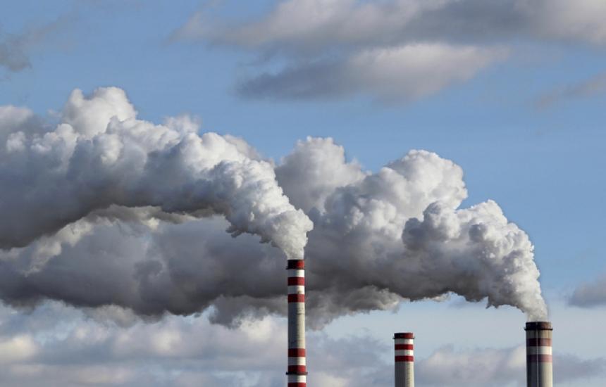 Прокуратурата в борба за чист въздух в София