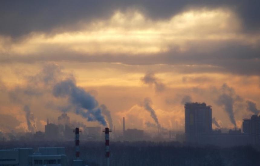 """И """"Младост"""" на протест срещу мръсния въздух"""