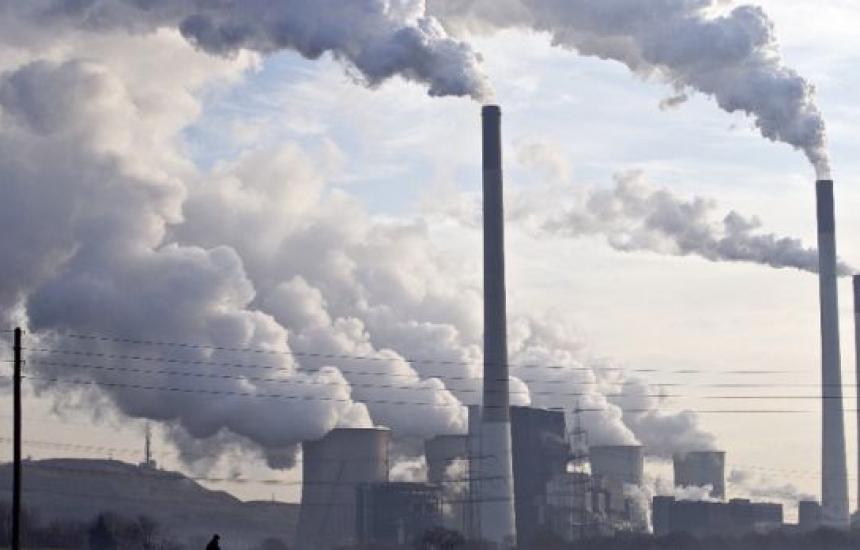 Дават 450 млн. лв. чист въздух в София