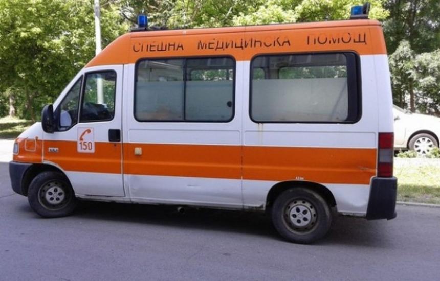 Болницата в Разград остана без линейки