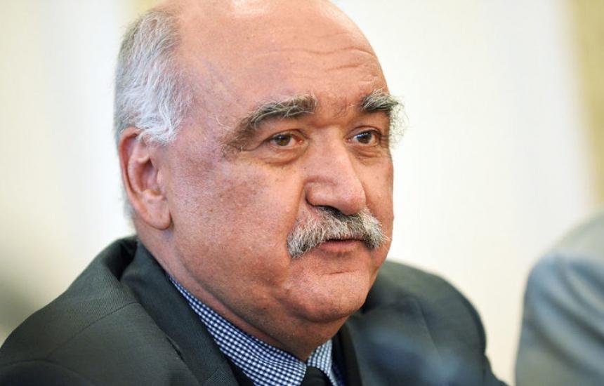 Касата почва преговорите за НРД
