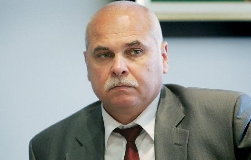 Димитър Бранков оглави надзорниците на НОИ