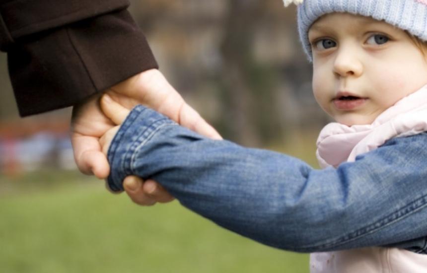 Кампания помага на деца с един родител