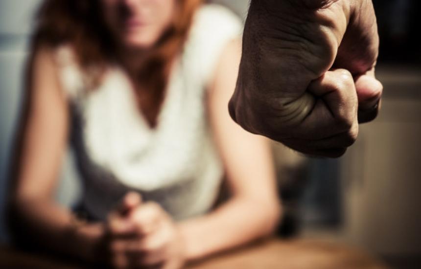 Погнаха домашните насилници
