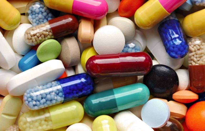 Държавата даде рамо за изграждане на завод за лекарства
