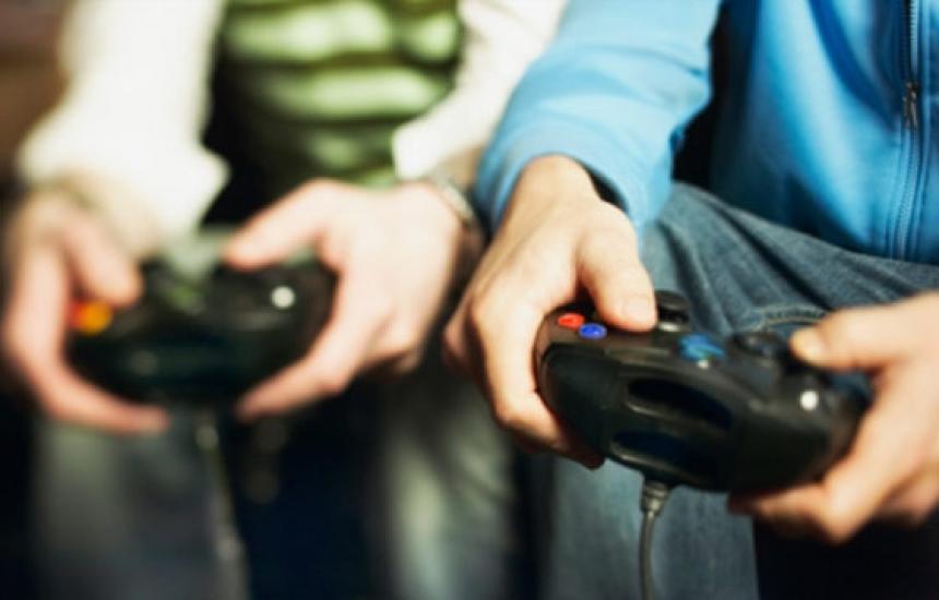 Страстта към видеоигрите е болест