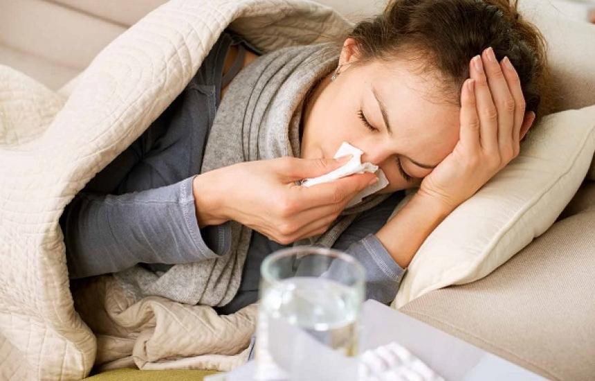 200 души с грип във ВМА за 10 дни