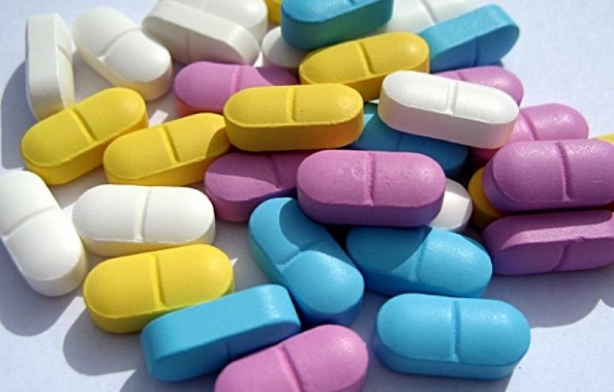 Спряха контрабандни лекарства
