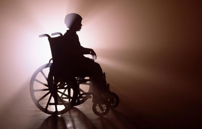 """Думата """"инвалид"""" отпадна от законодателството"""