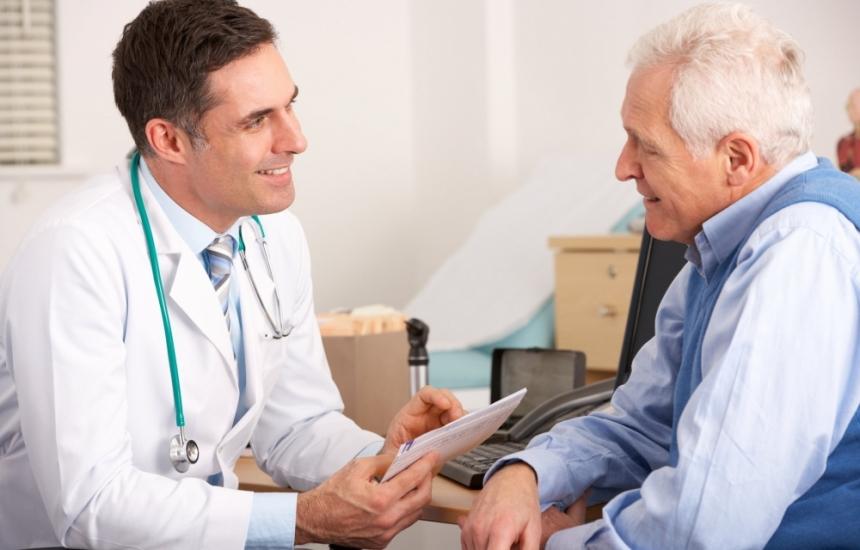 Пациенти благодарят на лекарите