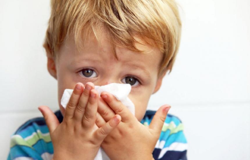 Грипът покоси 30 деца в САЩ