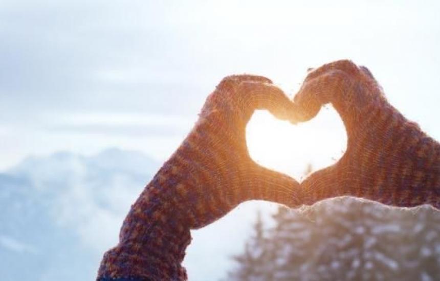 Студът и вятърът са опасни за сърцето