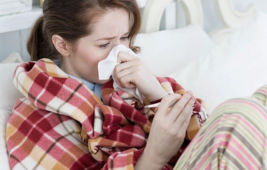 Внимание грип, място за паника няма