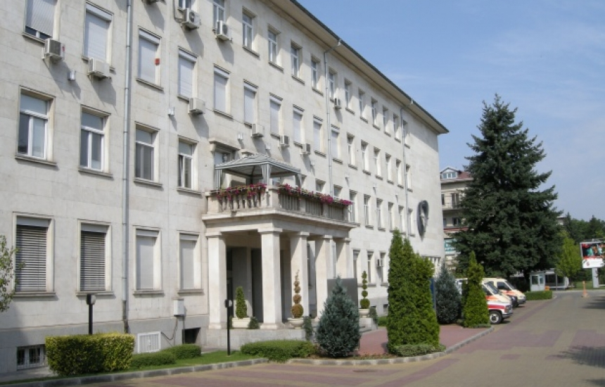 Корупционен скандал в МУ-София