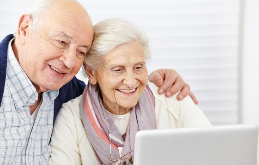 Въвеждаме виртуален асистент за активно стареене