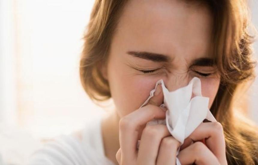 Още 11 морски общини в грипна епидемия