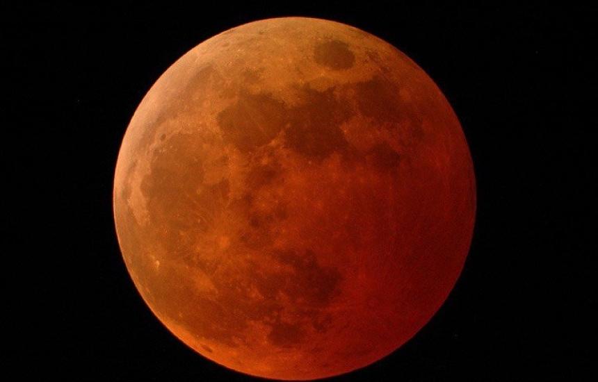 Влияе ли ни луната