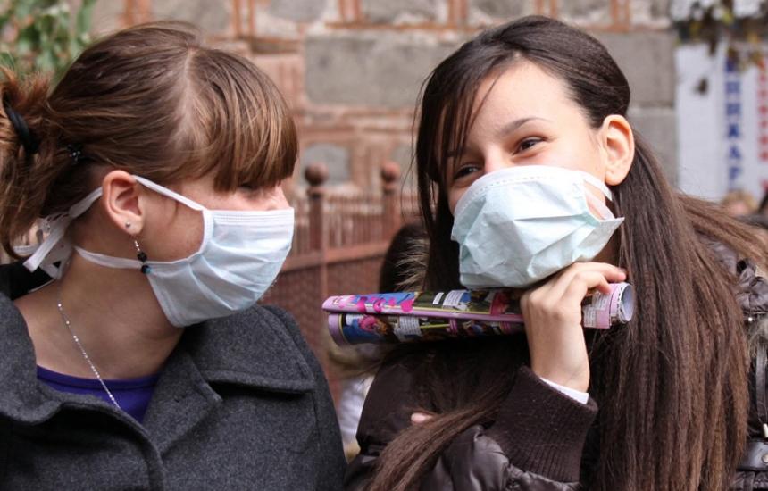 Пловдив в грипна ваканция от събота