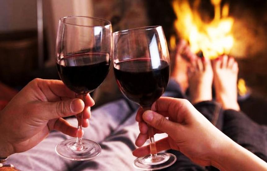 Виното е добро за здравето