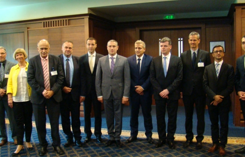 11 министри на здравеопазването: заедно за по-достъпни лекарства