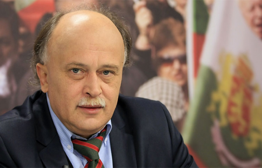 Бойко Пенков поема Комисията по прозрачност