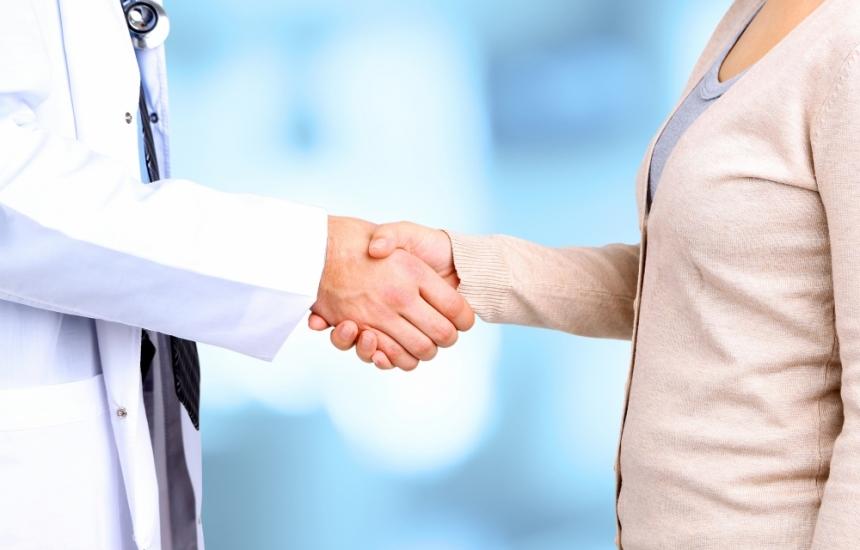 """Сблъсъкът """"лекар-пациент"""" – изходът възможен"""