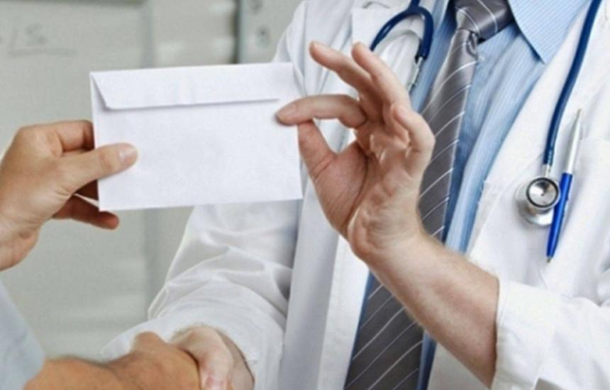 Корупция разяжда здравната ни система