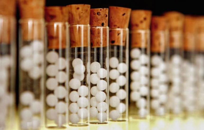 Дебатът за хомеопатията трябва да е професионален