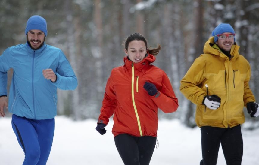 Зимата увеличава инфарктите