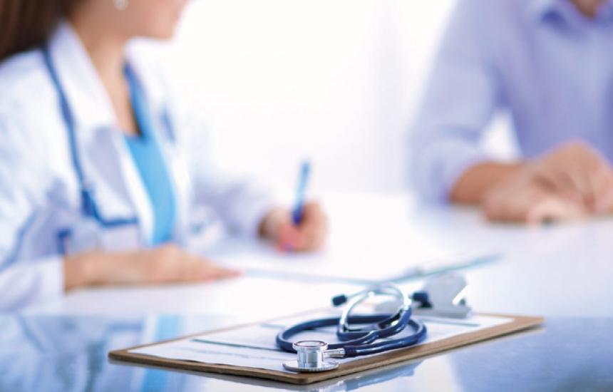 На лекар без пари в шест софийски болници